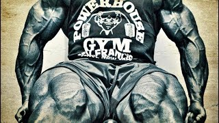 FRIDAY NIGHT - LEG DAY - IT´S TIME TO PARTY !!!
