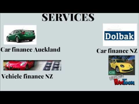 Looking For Car Finance in NZ at Reasonable Interest Rate