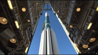 Delta II JPSS-1 Launch Highlights