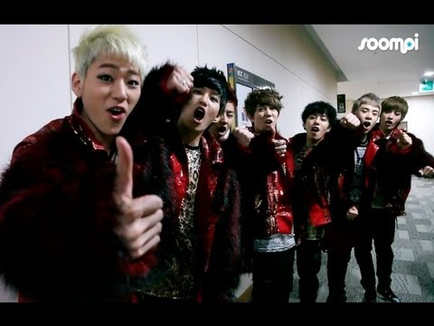 [Interview] Block B Talks about Big Bang's TOP, Dreadlocks, Nicknames, and More!