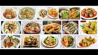 ✅Các món ăn Chay Ngon Dễ Làm | Món Ngon Gia Đình