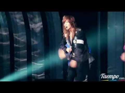 l2O325 Taemin fierce '$herl0ck' dance fancam@0pen C0ncert