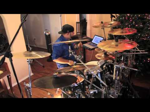 Martha Munizzi: Change The World cover by SuroDrums