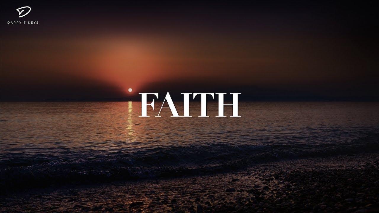 FAITH: 1 Hour Deep Prayer Music | Healing Music | Soaking Worship Music |  Christian Meditation