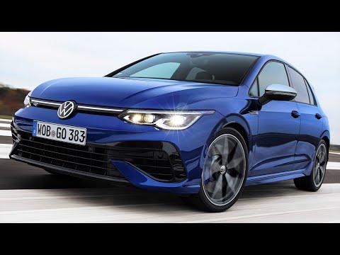 2021 Model Volkswagen Golf R –  Teknik ve Özellikleri