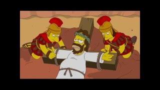 Jesus...Homer
