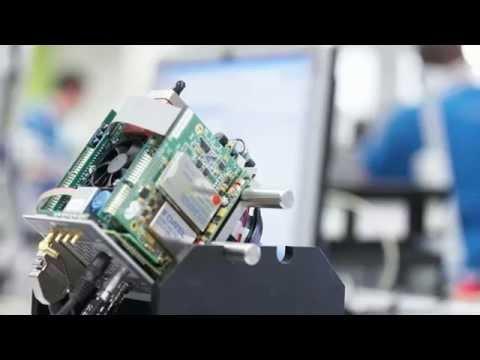 Irish Times Innovation Awards 2015 - Andor Technology