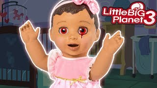 LittleBigPlanet3   The Evil Doll