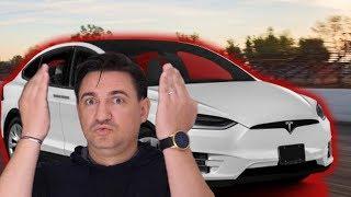 Tesla Model X, cea mai bună mașină electrică? - Cavaleria.ro