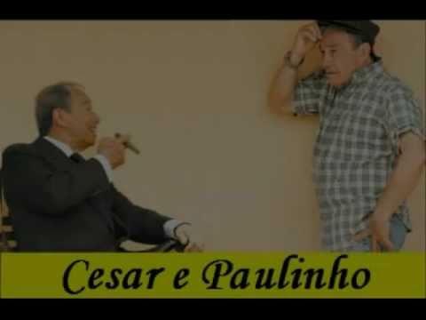 Baixar Cesar e Paulinho  (O pobre e o rico).wmv