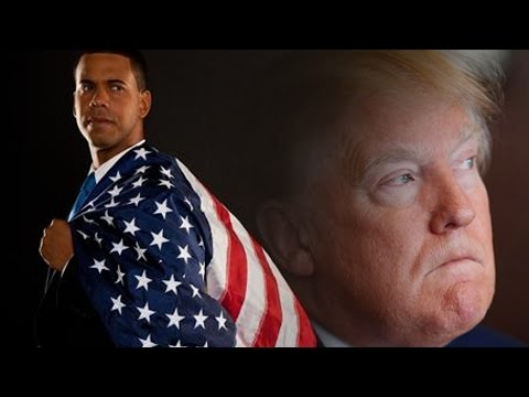 "Barack Obama - ""Back to Back"" (Trump Diss)"