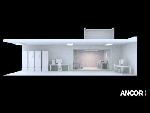 ANCOR Print and Electronic Document Services, 3D Animation