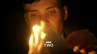 Peaky Blinders: Series 2 launch trailer – BBC Two