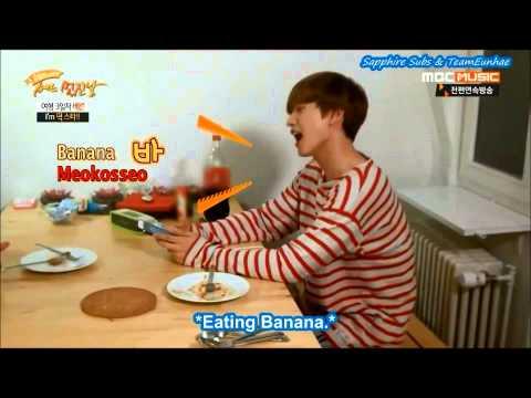 Banana Song by Donghae & Eunhyuk