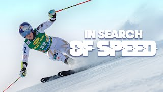 Lindsey Vonn's Record Chase Just Got Harder