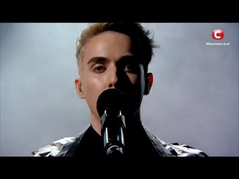 MELOVIN - Wonder. Eurovision 2017. Третий полуфинал