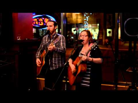 Auliya & the Pie Eyed Pipers do  Hotel Yorba cover Live at Serious Coffee VICC
