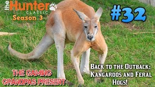 Back to the Outback: Kangaroos & Feral Hogs! - The Hunter Classic