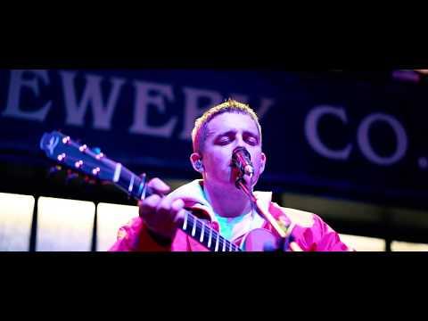 Dermot Kennedy - After Rain (Live at Liverpool Sound City 2018)