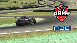 ARMY Racing Team | 6 hours of Interlagos | NEO Endurance