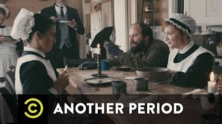 Another Period - Blanche's Big Break