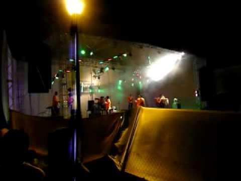 Los 7 Latinos EN VIVO TICUL 2010 Bailalo Bailalo - Merida.wmv