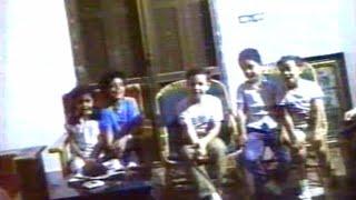 كورال أغاني التلفزيون المصرى في شهر رمضان 1987 :) -