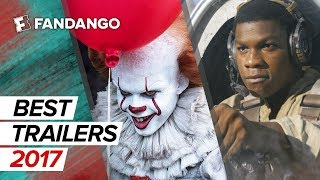 The 10 Best Trailers of 2017   Movieclips Trailers