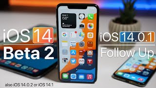 iOS 14.2 Beta 2 and iOS 14.0.1 - Battery issues and Weekly Follow Up Review