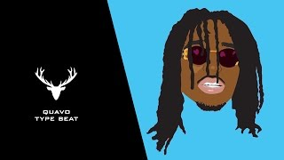 """Desiigner, Young Thug, Quavo Type Beat 2017 - """"Twitter Fingers"""" 