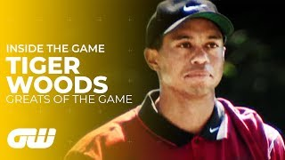 Tiger Woods Analysis | Great or GOAT? | Inside The Game | Golfing World
