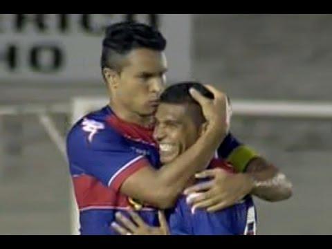 O empate com o time cearense elimina qualquer possibilidade de o Belo  passar América-RN e Confiança 9d302c967627a