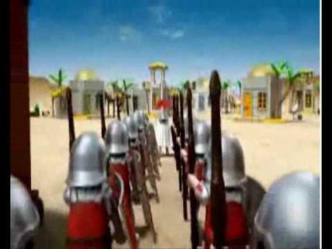 BSO Gladiator (playmobil)