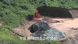 2015 공군 정밀유도무장  실사격