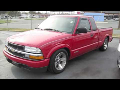 2003 Chevrolet S-10 Start Up, Exhaust, and In Depth Tour ...