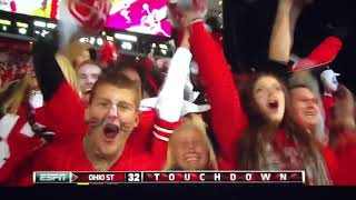 Ohio State Greatest Sports Moments