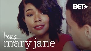 Is Mary Jane's Mom Just as Sneaky as Justin? | Being Mary Jane