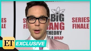 Big Bang Theory Finale: Jim Parsons (Full Interview)