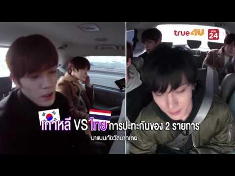 [ENG SUB][NCT Life ep. 1] Taeyong vs. Ten vs. Johnny funny cut