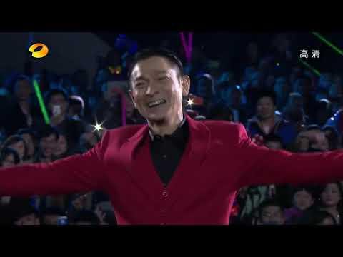 劉德華-湖南衛視 2013跨年(完整版)