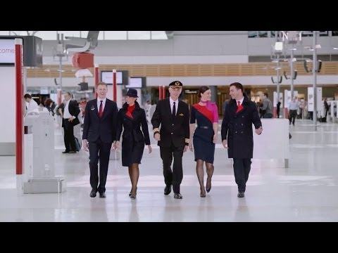 Safety In Style - Qantas Cabin Safety Video A380 - Smashpipe Travel