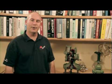 How To Trouble Shoot A Spence Pressure Reducing Valve