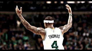 Isaiah Thomas - Do This For My Sister HD (Emotional)