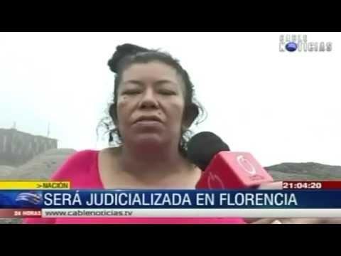 Capturan a determinadora de crimen de cuatro niños en Caquetá