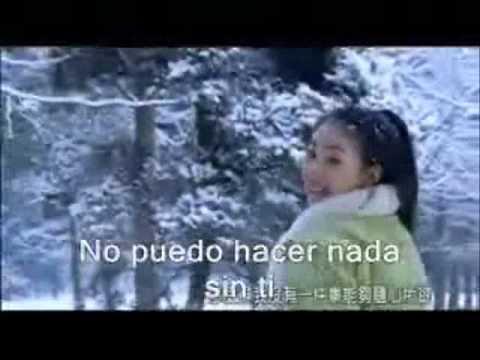 SONATA DE INVIERNO  ( cancion romantica subtitulada )