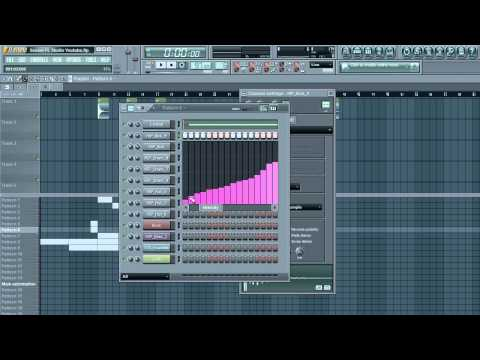 Como hacer una Pista de Hip Hop en FL Studio 9