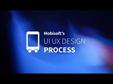 Mobile UI/UX Design Process: Create a Successful App | Mobisoft Infotech.
