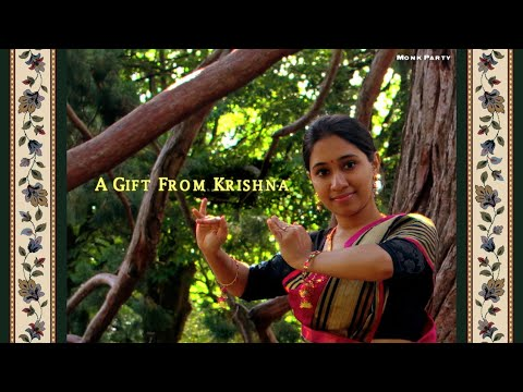 Monk Party - A Gift From Krishna | Indian Dance | World Music | Monk Party