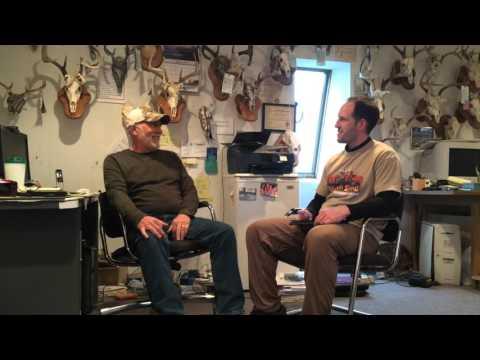 Habitat Wisdom With Jake Ehlinger - Part 1