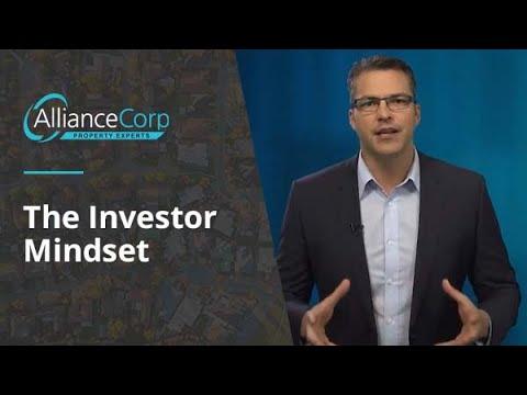 The Investor Mindset